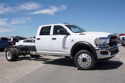 2020 Ram 5500 Crew Cab DRW RWD, Cab Chassis #61061D - photo 3