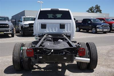 2020 Ram 5500 Crew Cab DRW RWD, Cab Chassis #61061D - photo 2