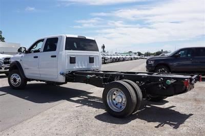 2020 Ram 5500 Crew Cab DRW RWD, Cab Chassis #61061D - photo 6