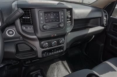 2020 Ram 5500 Regular Cab DRW 4x4, Scelzi WFB Stake Bed #61256D - photo 13