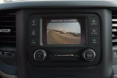 2020 Ram 5500 Regular Cab DRW 4x4, Scelzi WFB Stake Bed #61256D - photo 14