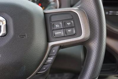 2020 Ram 5500 Regular Cab DRW 4x4, Scelzi WFB Stake Bed #61256D - photo 15
