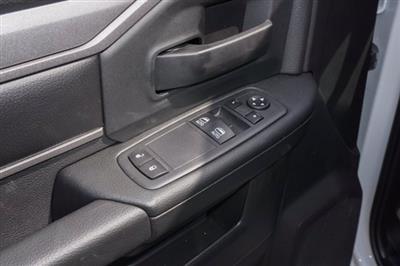 2020 Ram 5500 Regular Cab DRW 4x4, Scelzi WFB Stake Bed #61256D - photo 9