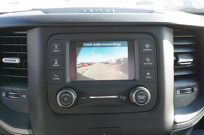 2020 Ram 3500 Regular Cab DRW 4x2,  Scelzi WFB Platform Body #61260D - photo 16