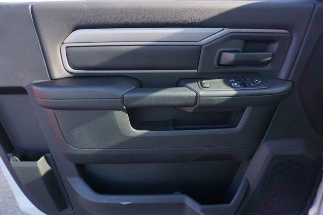 2020 Ram 5500 Regular Cab DRW 4x4, Scelzi WFB Platform Body #61271D - photo 11