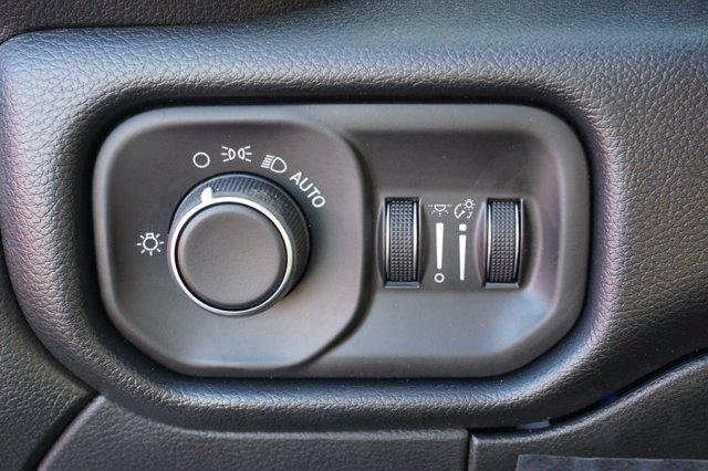 2020 Ram 5500 Regular Cab DRW 4x4, Scelzi WFB Platform Body #61271D - photo 17