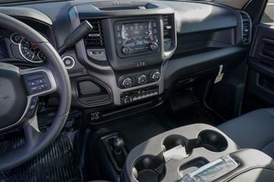 2020 Ram 5500 Regular Cab DRW 4x4, Scelzi WFB Platform Body #61271D - photo 18