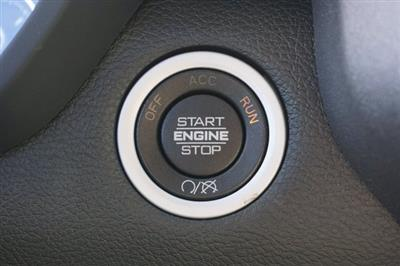 2020 Ram 5500 Regular Cab DRW 4x4, Scelzi WFB Platform Body #61271D - photo 22