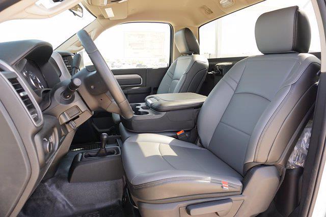 2020 Ram 5500 Regular Cab DRW 4x4, Scelzi SEC Combo Body #61272D - photo 12