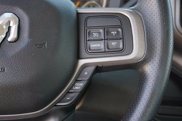 2020 Ram 5500 Regular Cab DRW 4x4, Scelzi SEC Combo Body #61272D - photo 16