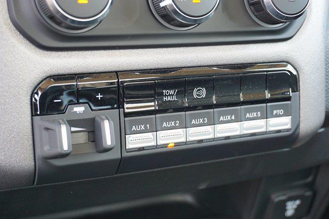 2020 Ram 5500 Regular Cab DRW 4x4, Scelzi SEC Combo Body #61272D - photo 21