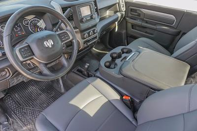 2020 Ram 5500 Regular Cab DRW 4x4, Scelzi SEC Combo Body #61272D - photo 11