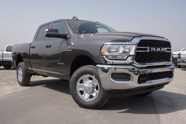 2020 Ram 2500 Crew Cab 4x4, Pickup #61650D - photo 1