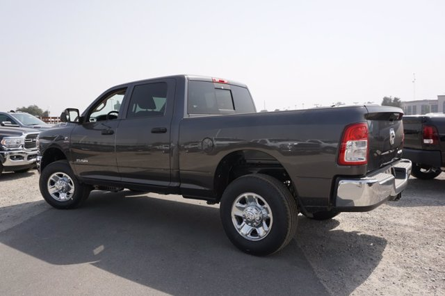2020 Ram 2500 Crew Cab 4x4, Pickup #61650D - photo 2