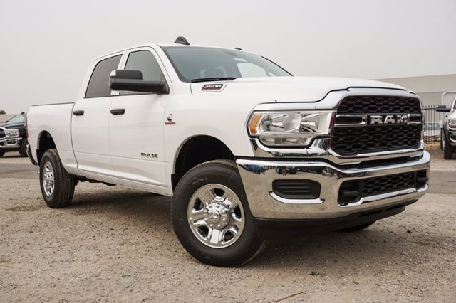 2020 Ram 2500 Crew Cab 4x4, Pickup #61664D - photo 1