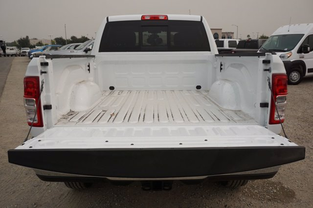 2020 Ram 2500 Crew Cab 4x4, Pickup #61664D - photo 7