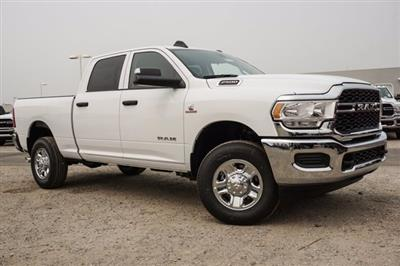 2020 Ram 2500 Crew Cab 4x4, Pickup #61664D - photo 3