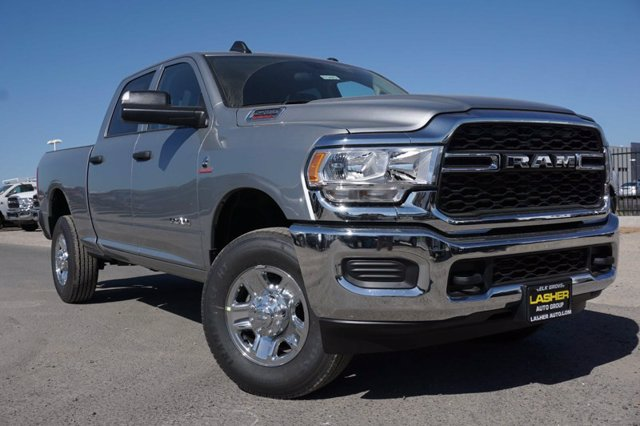 2020 Ram 2500 Crew Cab 4x4, Pickup #61948D - photo 1