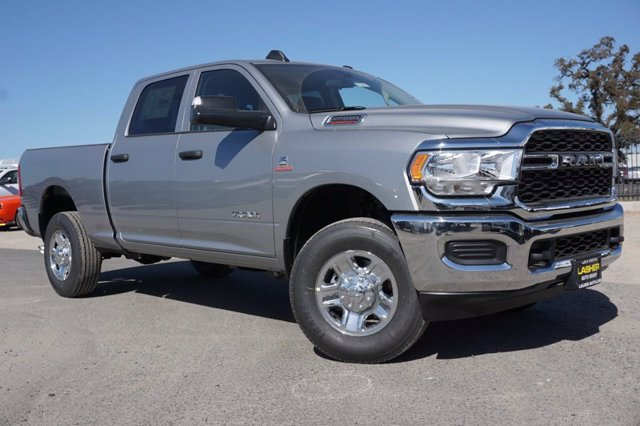 2020 Ram 2500 Crew Cab 4x4, Pickup #61948D - photo 3
