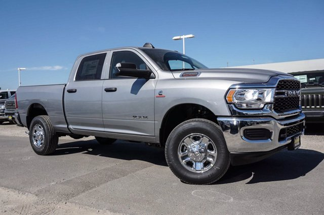 2020 Ram 2500 Crew Cab 4x4, Pickup #61961D - photo 3