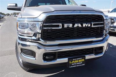 2020 Ram 2500 Crew Cab 4x4, Pickup #61961D - photo 4