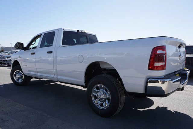 2020 Ram 2500 Crew Cab 4x4, Pickup #61967D - photo 2