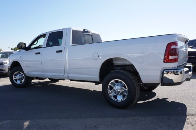 2020 Ram 2500 Crew Cab 4x4, Pickup #61974D - photo 2