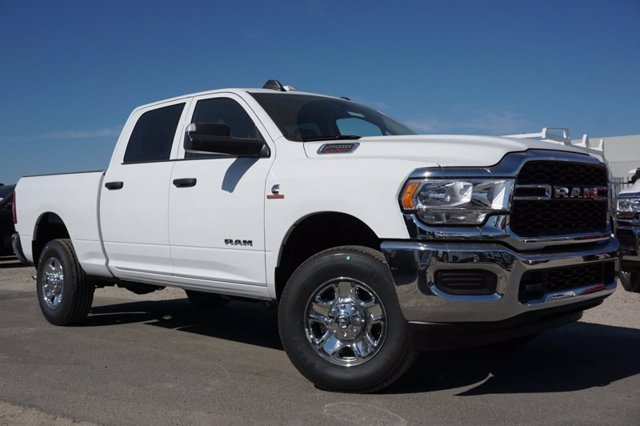 2020 Ram 2500 Crew Cab 4x4, Pickup #61977D - photo 3