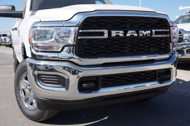 2020 Ram 2500 Crew Cab 4x4, Pickup #61977D - photo 4