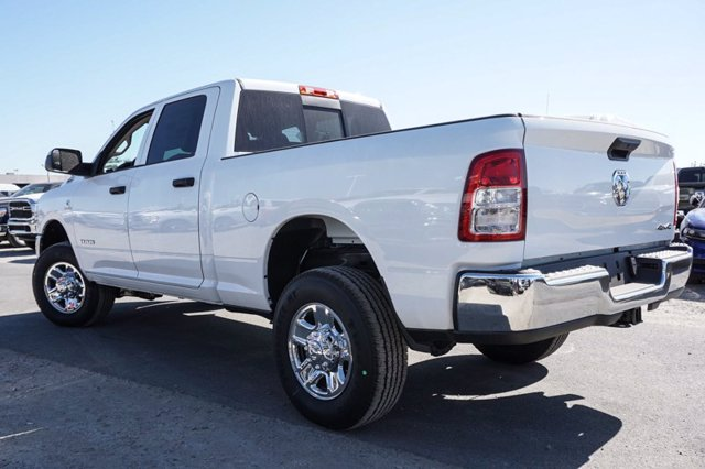 2020 Ram 2500 Crew Cab 4x4, Pickup #61977D - photo 2