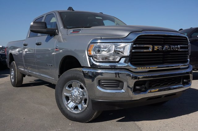 2020 Ram 2500 Crew Cab 4x4, Pickup #62034D - photo 1