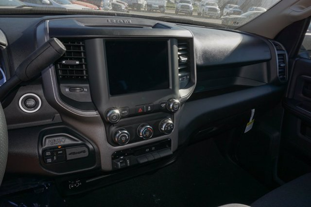 2020 Ram 2500 Crew Cab 4x4, Pickup #62034D - photo 14