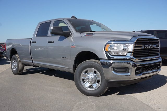 2020 Ram 2500 Crew Cab 4x4, Pickup #62034D - photo 3