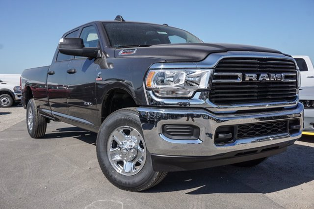 2020 Ram 2500 Crew Cab 4x4, Pickup #62063D - photo 1