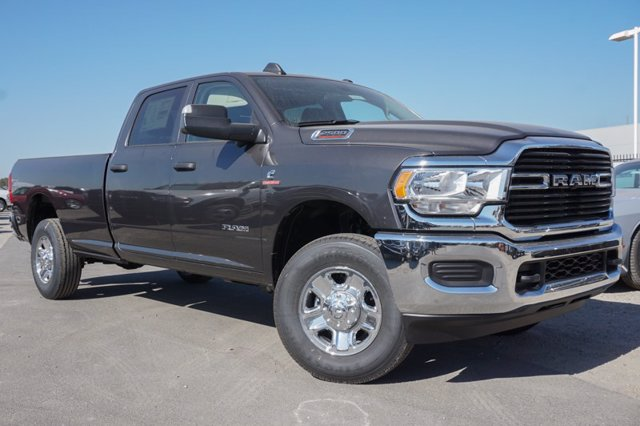 2020 Ram 2500 Crew Cab 4x4, Pickup #62063D - photo 3