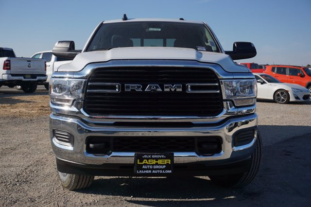 2020 Ram 2500 Crew Cab 4x4, Pickup #62076D - photo 3