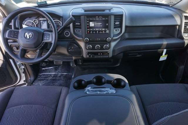 2020 Ram 2500 Crew Cab 4x4, Pickup #62076D - photo 25