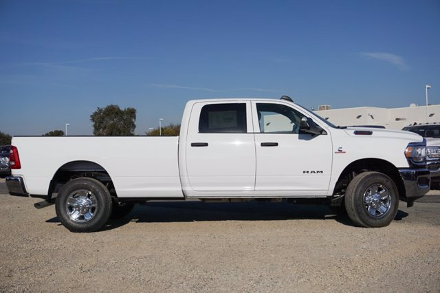2020 Ram 2500 Crew Cab 4x4, Pickup #62076D - photo 2