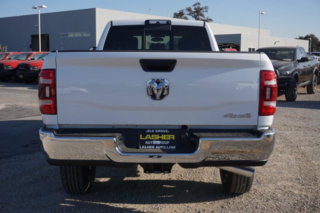 2020 Ram 2500 Crew Cab 4x4, Pickup #62076D - photo 6