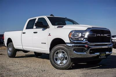2020 Ram 2500 Crew Cab 4x4, Pickup #62076D - photo 1