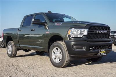 2020 Ram 2500 Crew Cab 4x4, Pickup #62095D - photo 1