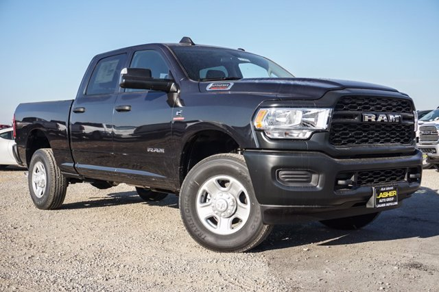 2020 Ram 2500 Crew Cab 4x4, Pickup #62129D - photo 1