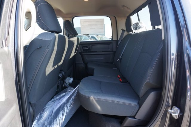 2020 Ram 2500 Crew Cab 4x4, Pickup #62129D - photo 24