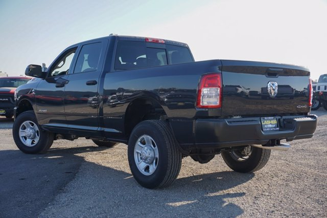 2020 Ram 2500 Crew Cab 4x4, Pickup #62129D - photo 7