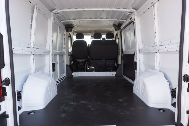 2021 Ram ProMaster 1500 Standard Roof FWD, Empty Cargo Van #62214D - photo 1