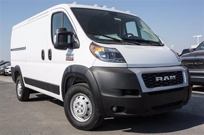 2021 Ram ProMaster 1500 Standard Roof FWD, Empty Cargo Van #62215D - photo 1