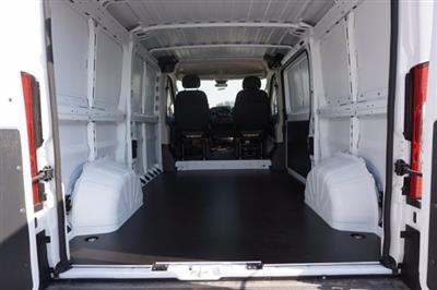 2021 Ram ProMaster 1500 Standard Roof FWD, Empty Cargo Van #62215D - photo 2