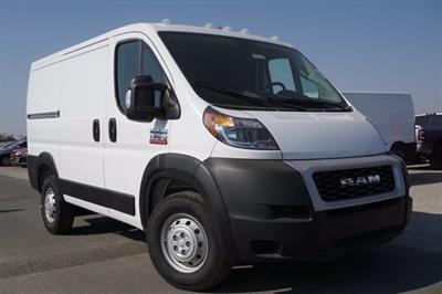 2021 Ram ProMaster 1500 Standard Roof FWD, Empty Cargo Van #62219D - photo 1