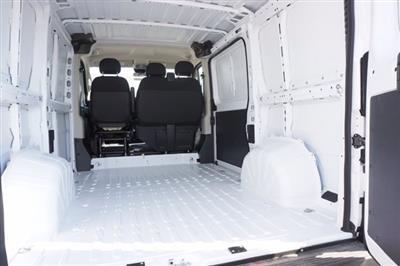 2021 Ram ProMaster 1500 Standard Roof FWD, Empty Cargo Van #62219D - photo 2