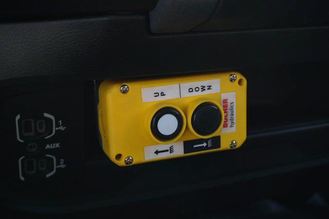 2020 Ram 5500 Crew Cab DRW 4x4, Scelzi Landscape Dump #62633D - photo 16